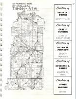 Map Image 015, La Crosse County 1969